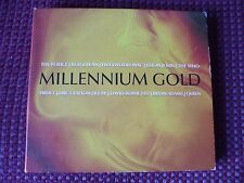 VA - Millennium Gold Double CD.Bowie,Prince,Jam,U2,Who,Paul Weller,T.Rex,Cream.