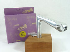 "Cinelli stem XA 135mm 26.0  22.2  Vintage Road Racing Bicycle  1"" quill NOS"