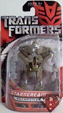 "STARSCREAM Transformers Movie 1 Legends Class 3"" inch Decepticon Figure 2007"