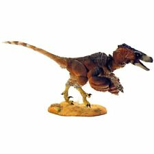 Beasts of the Mesozoic Adasaurus Mongoliensis Deluxe 1:6 Scale Raptor Figurine