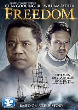 Freedom (DVD, 2015) BRAND NEW