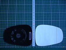 Außenspiegel Spiegelglas Ersatzglas Alfa Romeo MiTo 159 08-13 Li asph kpl Bhzt