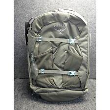 Osprey 10001134 Women's Fairview 40 Hiking Backpack, 40L, Misty Grey
