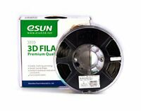eSun 3D Printer filament 1kg Spool - Durable Thermoplastic For High Temperature