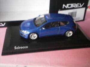 NOREV Volkswagen Scirocco 2008