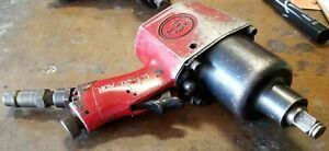"""½"""" Pneumatic Industrial Impact Wrench Chicago Pneumatic CP9541 [A3F#37]"""