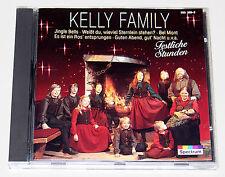 THE KELLY FAMILY - FESTLICHE STUNDEN - CD NEUWERTIG - WEIHNACHTEN CHRISTMAS ALL