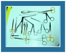 New 12EA Arthroscopy Arthroscopy Sinoscopy Rhinoscopy Instruments Set Stainless
