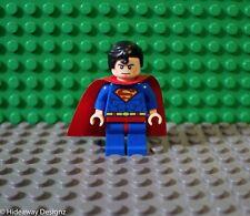 LEGO Super Hero Superman SH003 COMCON047 COMCON017 6862