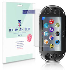 iLLumiShield Anti-Glare Screen Protector 3x for Sony Playstation Vita PCH-2000