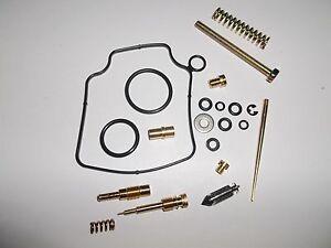 50-218-09K Piston Kit 1.5mm Oversize Honda TRX500FE Foreman ES 4x4 WSM