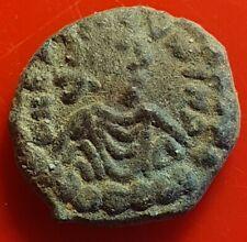 Vandals Gelimer 50 denarii bronze