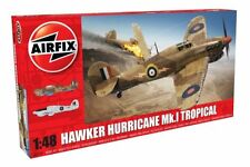 AIRFIX A05129 1/48 Hawker Hurricane Mk.I Tropical