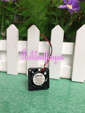 1pc NMB 1004KL-01W-B30 cooling fan 25*25*10mm 2pin 12V 0.10A M389 QL