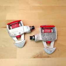 Time Equipe Magnesium clipless road bicycle pedals Mag EQ M2