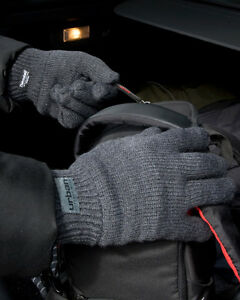 Result Thinsulate Lined Gloves Acrylic Insulated Knitted Mitts Soft Liner (R147)