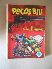 PECOS BILL n°40 1964 ed. Fasani [G743]