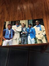 Postcard Duran Duran Band