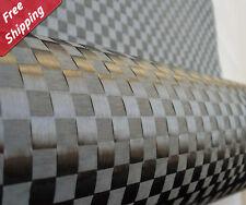 Toray original carbon fibre fabric 12K 200gsm spread Stretch Plain 8*8mm plaid