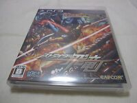 7-14 Days to USA Airmail. USED English Ready PS3 Strider Hiryu Japanese Version
