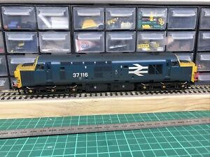 Bachmann Class 37/0 37116 DCC Sound Fitted