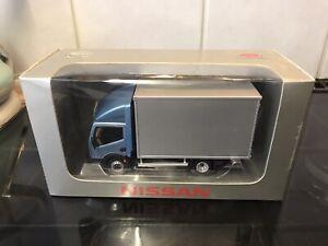 Eligor (France) 1/43 - Nissan Cabstar Van/Wagon Dealer Issue, New In Box