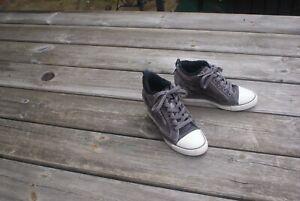 Calvin Klein Shoes, Wedge Heel UK 5 EU 38, Robina Trainer Style