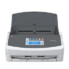 Fujitsu ScanSnap iX1500 Document Scanner - 600dpi, 30ppm, WiFi, Duplex, USB3.1