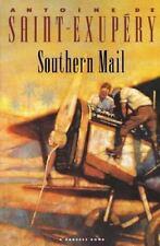 Southern Mail: By Saint-Exupéry, Antoine de