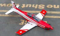 EPO RC Warbird PC21 plane kit PNP planes airplane with motor remote control NEW