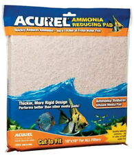 Acurel Cut to Fit Ammonia Reducing Media Pad 10in X 18in  (Free Shipping)