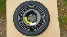 2004 - 2015   VOLVO   XC90  17    INCH  SPACE  SAVER   SPARE  WHEEL