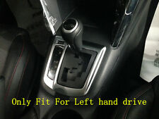 Car Inner Gearshift Knob Cover Trim Panel For Mazda CX-5 2012-2014