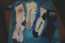 Pearlizumi  Bicycle Socks.4  pr  sm-lge  seconds. Great Cond.Never worn