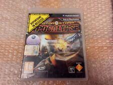 Motorstorm Apocalypse   PS3  ITA