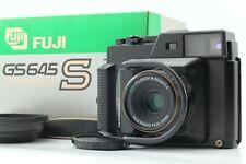 [N.Mint in Box] Fuji Fujifilm GS645S Pro Wide60 EBC Fujinon W 60mm F4 from JAPAN