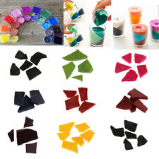 5g/Bag Candle Coloring Chips Dye Wax Candle Pigments for Diy Candle Making