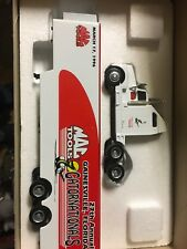 Mac Tools Tractor Trailer 1:64 Scale