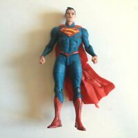 SUPERMAN DESIGNER SERIES JAE LEE ACTION FIGURE DC COLLECTABLES DIRECT  6""
