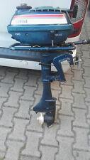 Yamaha  Bootsmotor  Aussenborder  3,5 PS