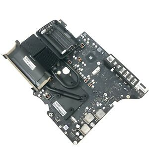"27"" Late 2013 Apple iMac A1419 - Logic Board 3.2Ghz i5 1GB ME088LL/A 661-7516"