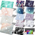 """Marble Jade Rubberized Paint Hard Case Cover for Macbook Air 11"""" 12"""" Pro 13""""15"""