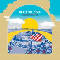 The Grateful Dead - Saint Of Circumstance: Giants Stadium, East Rutherford NJ 6/