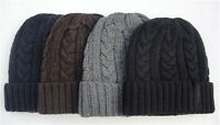 New winter hat Crochet Beanie hat Men women Unisex Knit Ski Cap Snowboard Hat