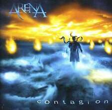 CD Arena - Contagion