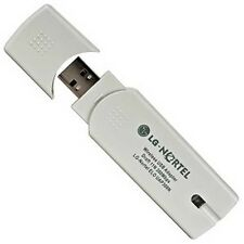 LG-Nortel - High Quality Wireless-N USB 2.0 WiFi Adapter 300Mbps 802.11n UAP300N