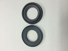 TRIUMPH STEERING BEARING SEALS OIL IN FRAME T140 T120 1971 AND UP