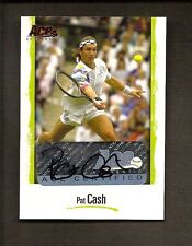 2007 ACE AUTHENTIC PAT CASH AUTO #L4