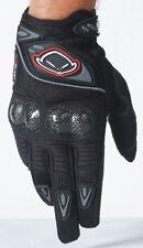 UFO Motocross Enduro MX Gloves Carbon Youth Kids Clearance Medium