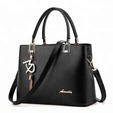 Ladies Handbag Women Leather Luxury Handbag Crossbody Purse Party Tote Bag 78807